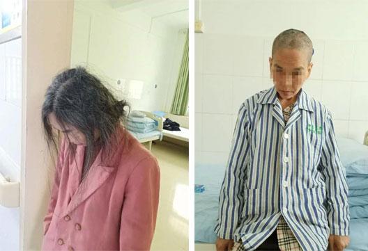 精神分裂症患者在西安雁塔甘露医院找到了康复的希望
